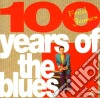 Fred James - 100 Years Of The Blues