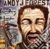 Andy J.forest - Sunday Rhumba