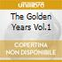THE GOLDEN YEARS VOL.1