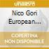 Nico Gori European 4Tet - Alien In Your Head