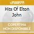 HITS OF ELTON JOHN