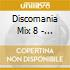 Discomania Mix 8 - Network 105