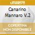 CANARINO MANNARO V.2