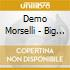 Demo Morselli - Big Band Orchestra