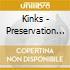 Kinks - Preservation Act 2