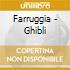 Farruggia - Ghibli