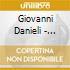 Giovanni Danieli - Senza Fretta Senza Sosta