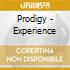 Prodigy - Experience