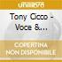 Tony Cicco - Voce & Batteria