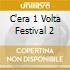 C'ERA 1 VOLTA FESTIVAL 2