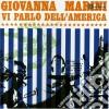 Giovanna Marini - Vi Parlo Dell'america