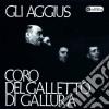 Coro Del Galletto - Gli Aggius