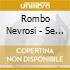 Rombo Nevrosi - Se Perdo Te