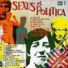 SEXUS ET POLITICA (2CDX1)