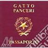 Gatto Panceri - Passaporto