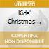 KIDS' CHRISTMAS FAVOURITES