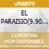 EL PARAISIO(9.90 al pubblico)