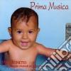 PRIMA MUSICA:3°IL BAGNETTO