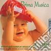 PRIMA MUSICA:4°I GIOCHI