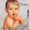 PRIMA MUSICA:8°LE STAGIONI