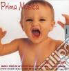 PRIMA MUSICA:10° IL RITMO