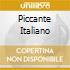 PICCANTE ITALIANO