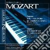 Wolfgang Amadeus Mozart - Concerto Per Pianoforte E Orchestra Kv 466 - Base Orchestrale
