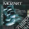 Wolfgang Amadeus Mozart - Concerto Per Clarinetto E Orchestra Kv 622 - Base Orchestrale
