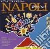 Cantolopera - Napoli Recital, Vol.2 - Base Strumentale Per La Pratica Del Canto