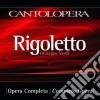 Verdi Giuseppe - Rigoletto - Opera Completa - Base Orchestrale  - Gotta Antonello (2 Cd)