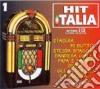 HIT ITALIA VOL.1 (2CDx1)