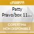 PATTY PRAVO/BOX 11 CD