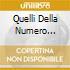 QUELLI DELLA NUMERO UNO(BOX10CD)