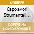 CAPOLAVORI STRUMENTALI (3CD)