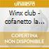 Winx club - cofanetto la musica di bloom
