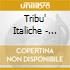 TRIBU' ITALICHE - LIGURIA