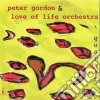 Peter Gordon - Quartet