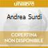 ANDREA SURDI