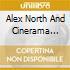 Alex North And Cinerama Orchestra - South Seas Adventures