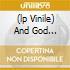 (LP VINILE) AND GOD CREATED WOMAN FEAT B.BARDOT