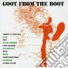 CD - V/A - GOOT FROM THE BOOT