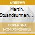 Martin, Stuandsurman, John - Live At The Woodstock Town Hall