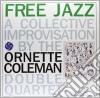 (LP VINILE) FREE JAZZ (180 GRAM VINYL)