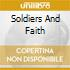 SOLDIERS AND FAITH