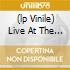 (LP VINILE) LIVE AT THE HACIENDA 1983