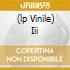 (LP VINILE) III