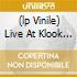 (LP VINILE) LIVE AT KLOOK S KLEEK CL