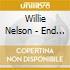 Willie Nelson - End Of Understanding