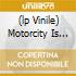 (LP VINILE) MOTORCITY IS BURNING