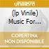 (LP VINILE) MUSIC FOR PLEASURE